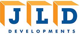 JLD Developments Logo alpha