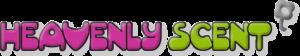 heavenly scent florist logo